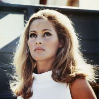 (Original Caption) Closeup of actress Ursula Andress as she appears in the new movie The Tenth Victim.